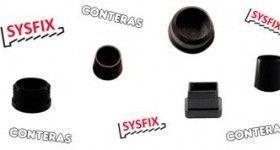Conteras de pl stico de sysfix - Conteras de plastico ...